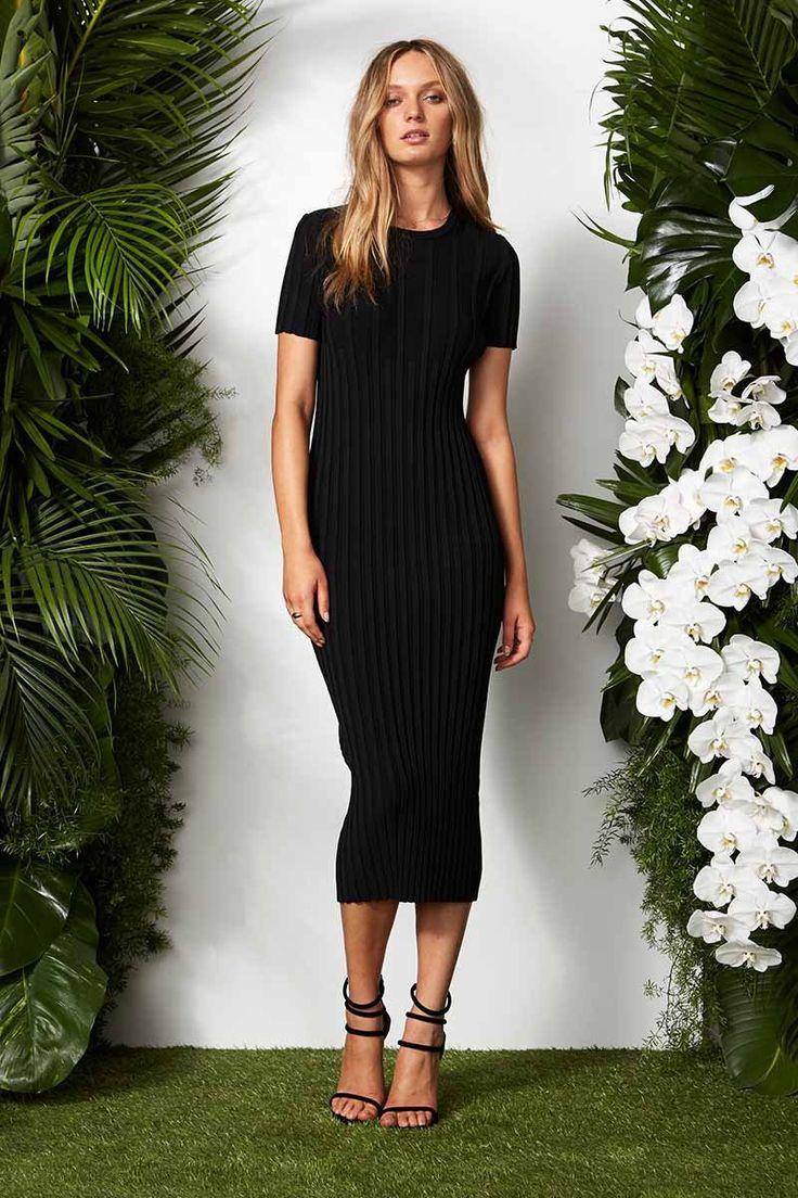 Maurie & Eve - Luxure Dress