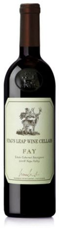 Buy Stag's Leap Wine Cellars Stag's Leap Wine Cellars Cabernet Sauvignon Fay Vineyard online for less at Wine Chateau