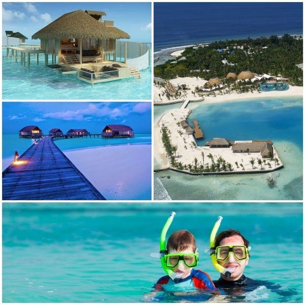 traumurlaub malediven luxusurlaub malediven tauchurlaub malediven