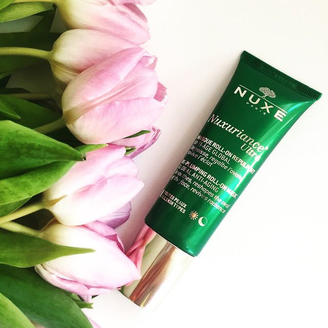 Nuxe Nuxuriance Ultra Roll-on Plumping Mask