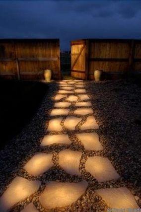 Glow in the dark..stones..