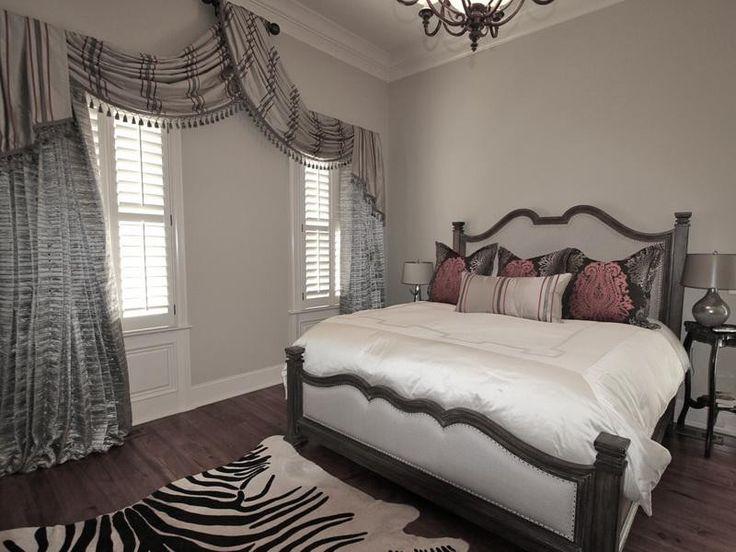 bedroom window treatment ideas on pinterest window treatments nice
