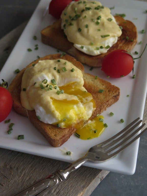 Il famoso piatto dei brunch newyorkesi, facile, veloce e d'impatto! Basta avere delle uova fresche e conoscere dei piccoli trucchetti che vi racconto!