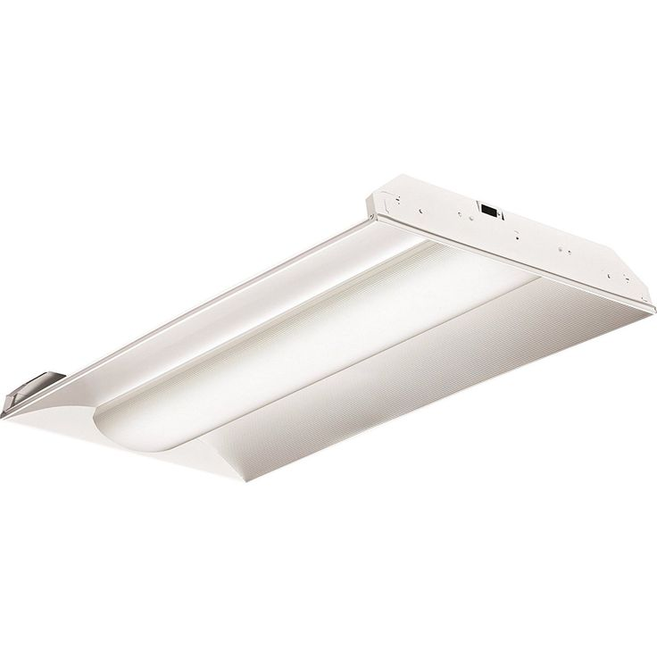 Lithonia Lighting Architectural Troffer