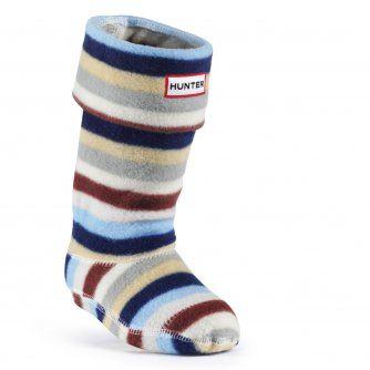 Calcetines Hunter Originales de fibra polar ideales para lucir con tus botas Hunter. Disponibles en colores rosa,azul y tricolor. En Güencha's encontrarás la línea Hunter Infantil. NOTA  IMPORTANTE: Las tallas van desde: XXS: 25 al 27,   XS: 28 al 30  y  S :31 al 35. http://guenchas.es/index.php?route=product/product&product_id=196 #calcetines # fibrapolar #hunter #niños #moda #modainfantil