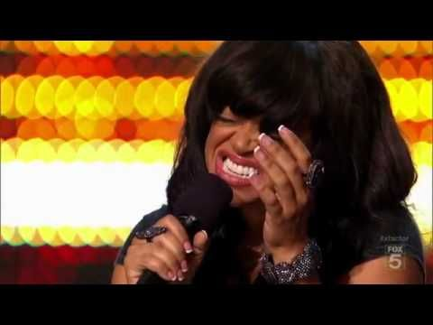 Stacy Francis Summertime - The X Factor USA BootCamp
