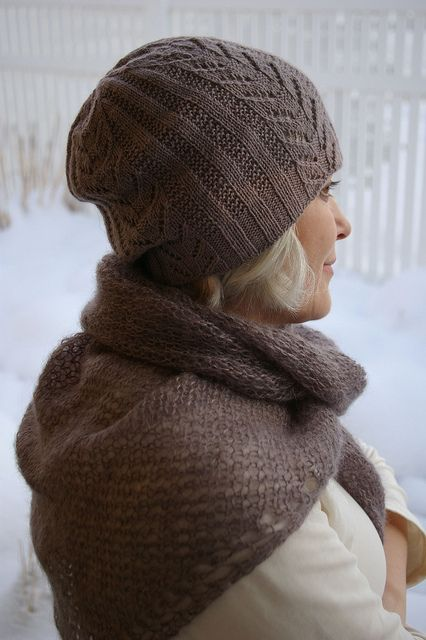 Ravelry: Paravel pattern - Megan Goodacre IMGP6810 by chaika6, via Flickr