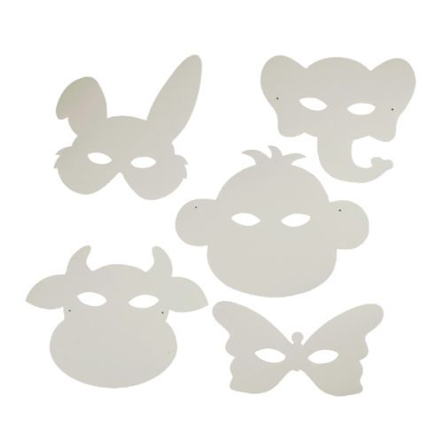 die besten 25 tiermasken basteln ideen auf pinterest gestalten englisch zoo tiere handwerk. Black Bedroom Furniture Sets. Home Design Ideas