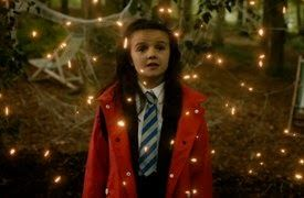 Lost Child: Dr Who and the Child in Time