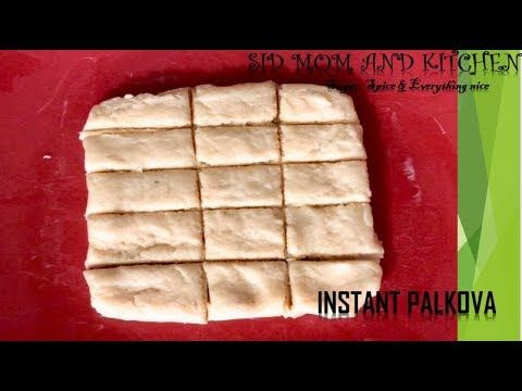 Milk Sweet Recipe in Tamil / Instant palkova Recipe in Tamil / Milk Cake Recipe in Tamil