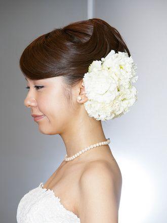 ハツコ エンドウ ウェディングス(Hatsuko Endo Weddings) Side
