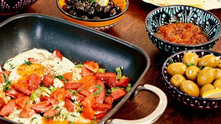 65 besten orientalische t rkische rezept bilder auf pinterest k chen vegetarische rezepte und. Black Bedroom Furniture Sets. Home Design Ideas