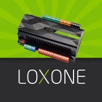 Intelligens ház vezérlés, Loxone rendszerrel