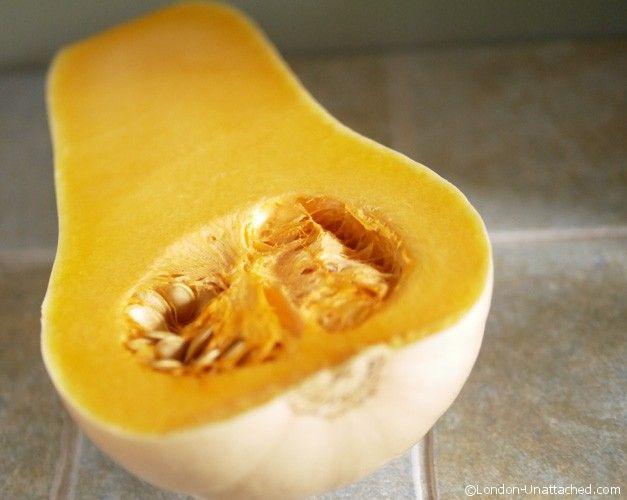 The Butternut Squash Soup Challenge - a 5:2 Diet Recipe
