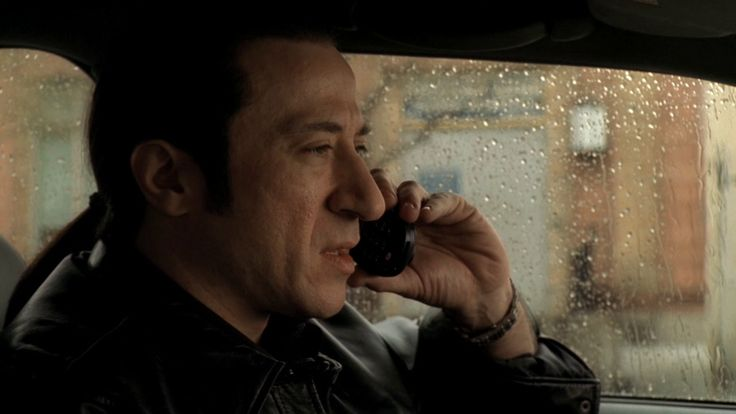 The Sopranos: Season 4, Episode 7 Watching Too Much Television (27 Oct. 2002)