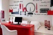Фото 20 55 идей дизайна рабочего места: у окна, в шкафу, детское рабочее место