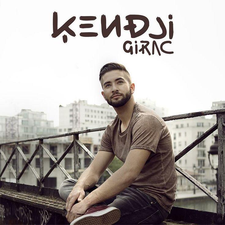 Kendji Girac.