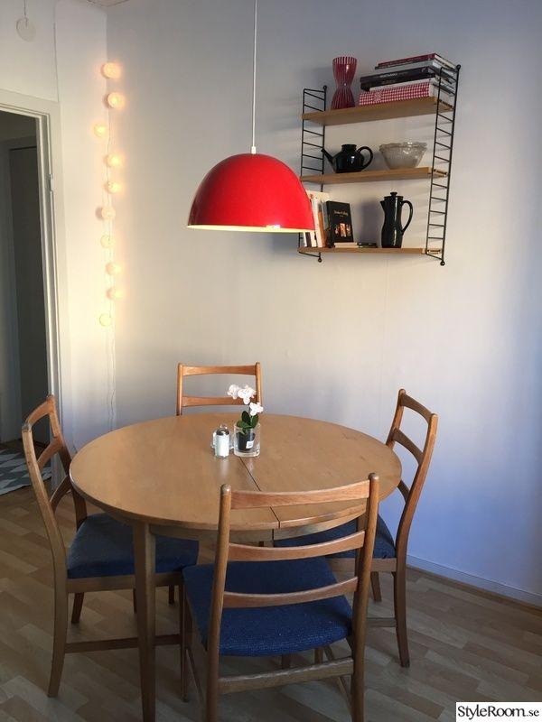 kök,matplats,stringhylla,köksbord,diy