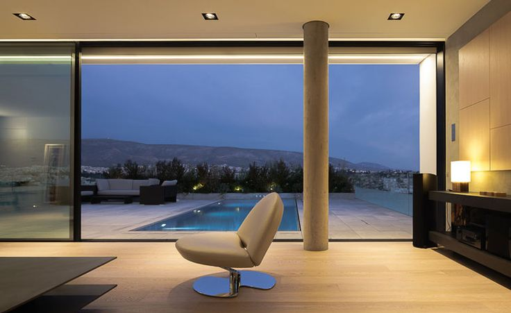 House On Top by ISV Architects, Athens   Architecture   Wallpaper* Magazine