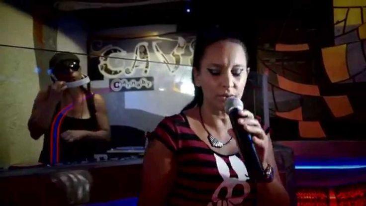 Promo - Luna Grillo and Rex Mida - IN DA KLUB WEB