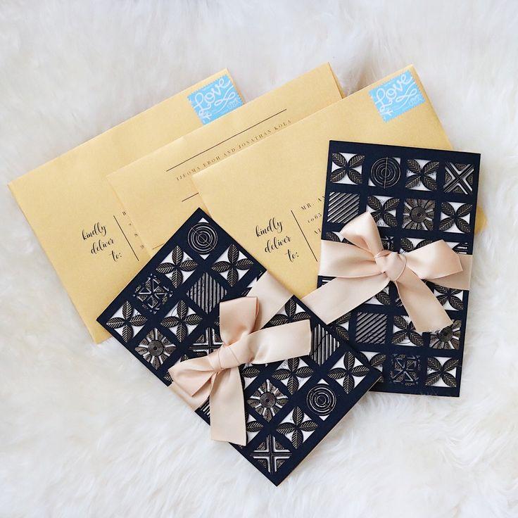 handwrite or print wedding invitation envelopes%0A How to Print Your Wedding Invitation Envelopes at Home  Free Template    http   klassykinks com howtoprintyourweddinginvitationenvelopesatho u