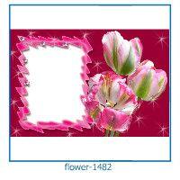 цветок фото рамка 1482