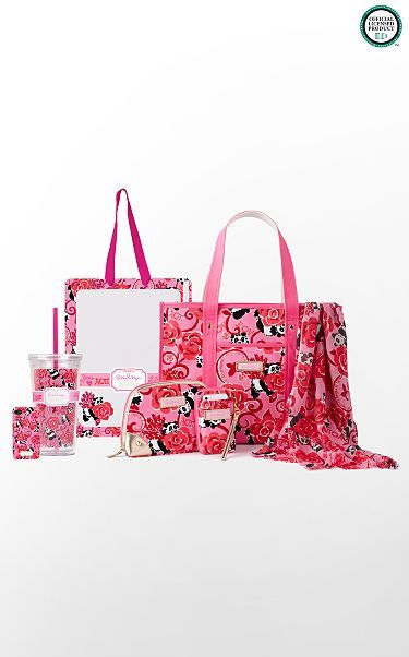 The Alpha Omicron Pi Collection - Lilly!