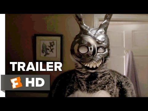 Donnie Darko Re-Release Trailer (2017) | Movieclips Trailers - YouTube