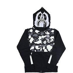Bape Panda Glow In The Dark Hoodie #Black-Jacket for boys #fancy-Jackets with #Stylish-design #Fashion #mensFashion #Stylish #Clothes #mens #WinterJacket