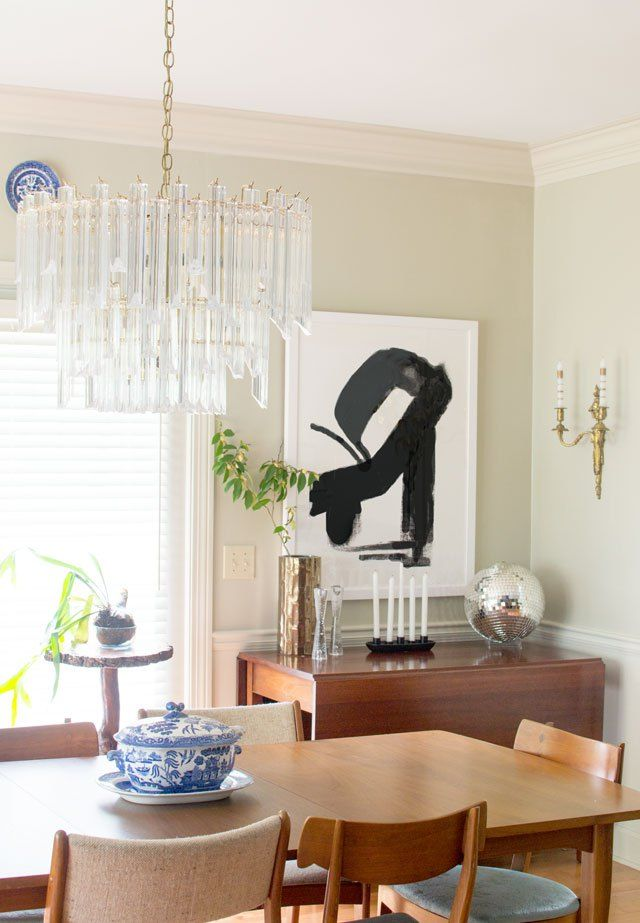 438 Best Dining Room Vintage Modern Images On Pinterest Beauteous The Dining Rooms Review