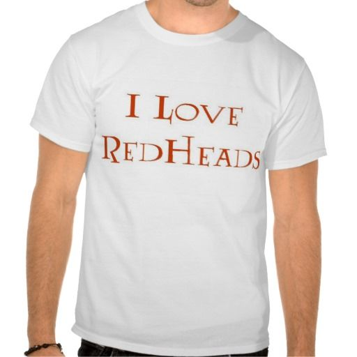 >>>Order          	I Love Redheads Tshirt           	I Love Redheads Tshirt In our offer link above you will seeHow to          	I Love Redheads Tshirt Here a great deal...Cleck Hot Deals >>> http://www.zazzle.com/i_love_redheads_tshirt-235781358087311971?rf=238627982471231924&zbar=1&tc=terrest