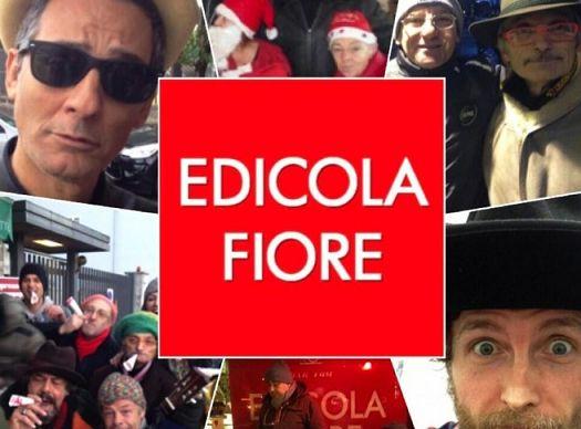 Edicola Fiore chiude e un anno sabbatico attende Fiorello che fra nuovi progetti si gode il premio Satira alla Carriera  http://tormenti.altervista.org/edicola-fiore-chiude-fiorello/