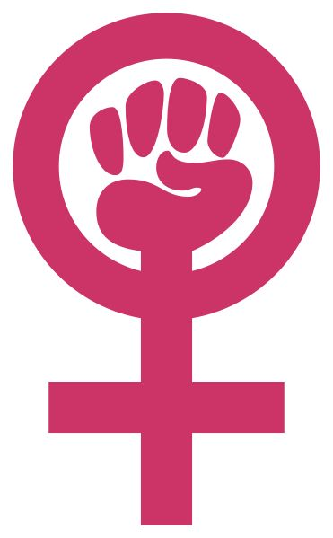 Symbol for womens power