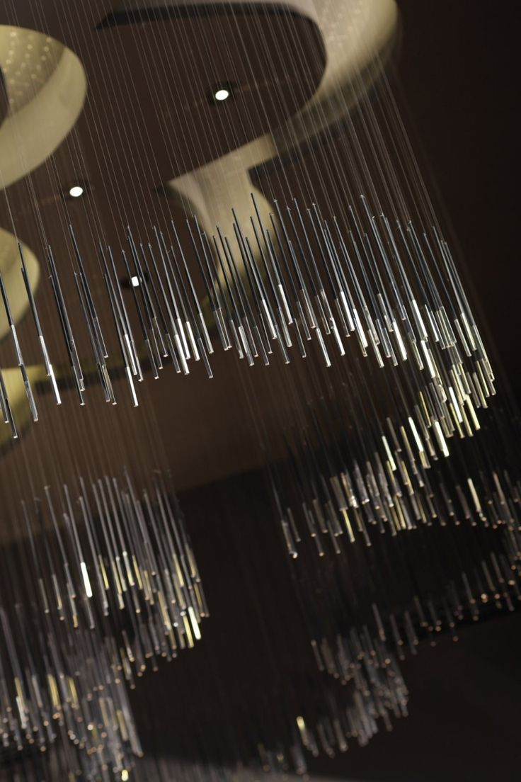 Golucci International Design designed the Taiwan Noodle House restaurant interior in Beijing, China.
