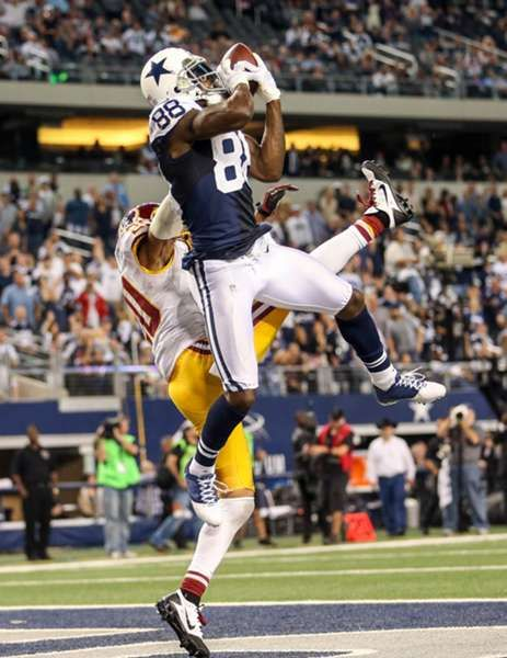 Classic photos of Dez Bryant | Sporting News