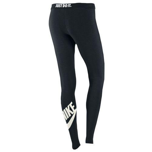 Nike Leg-A-See Logo Legging $39.99