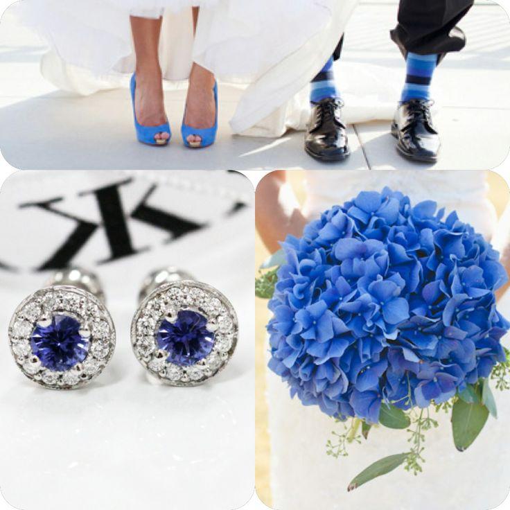 Diamond blue sapphire halo earrings by Kalfin jewellery #kalfinjewellery #custommade #earrings #blue #somethingblue #bluesapphire #colourstone #colours #flowers #diamonds #designerjeweller #jewellers #cbdjewellers #Melbourne #love #engagementrings #diamondrings #diamondearrings #studs #picoftheday #bestphoto #beauty #weddings #groom #bridal #lovely #awesome #cool #like #couture #luxury