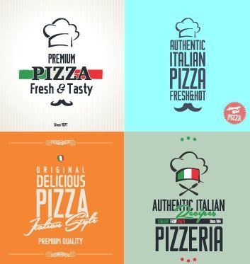 Exquisite pizza logos design vector material 03 - https://gooloc.com/exquisite-pizza-logos-design-vector-material-03/?utm_source=PN&utm_medium=gooloc77%40gmail.com&utm_campaign=SNAP%2Bfrom%2BGooLoc