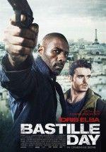 Baskın Günü Full HD İzlemek için tıklayın :  http://www.filmbilir.com/baskin-gunu-turkce-dublaj-izle.html Yönetmenliğini James Watkins ve Jill Gagé'in üstlendiği filmin senaryosu Andrew Baldwin'e ait. Başrollerde Idris Elba, Richard Madden, Kelly Reilly'i seyredeceğimiz film Fransa'da terör eylemlerine karşı mücadele eden bir sanatçı ve CIA ajanının arasındaki olayları konu ediniyor.Michael Mason içinde cüzdandan daha fazlası olan bir çantayı çalınca, bir anda CIA'nın bir numa