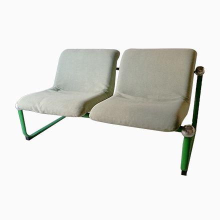 Vintage 2-Sitzer Sofa von Marc Held Jetzt bestellen unter: https://moebel.ladendirekt.de/wohnzimmer/sofas/2-und-3-sitzer-sofas/?uid=85ad1ddc-7e84-5e43-90ff-d10ef5cb4f24&utm_source=pinterest&utm_medium=pin&utm_campaign=boards #sofas #3sitzersofas #wohnzimmer