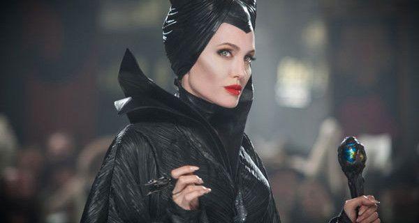Maleficent, il film Disney con Angelina Jolie, esce oggi al cinema