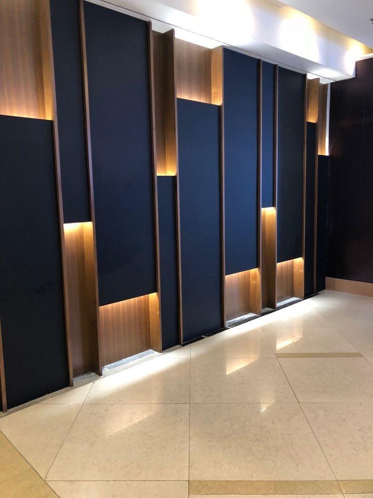 Law Office Interior Design Pictures Office Interior Design Cost Per Square Foot Modern Medical Off In 2020 Feature Wall Design Wall Decor Design Wall Panel Design