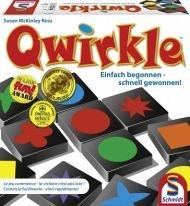 Qwirkle - Spiel des Jahres 2011