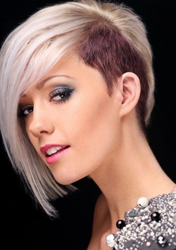 Short Hair Styles Short Hairstyles 2017 Ladies Best Short Hairstyles 2017 Hair Pinterest