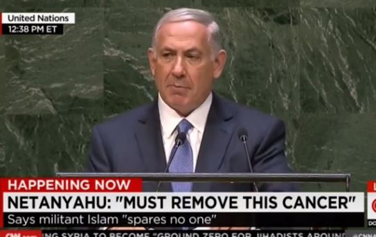 HERE'S WHAT A REAL LEADER SOUNDS LIKE: WATCH Netanyahu's Awesome UN Speech | Doug Giles | #ClashDaily