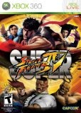 Super Street Fighter IV New games for play.