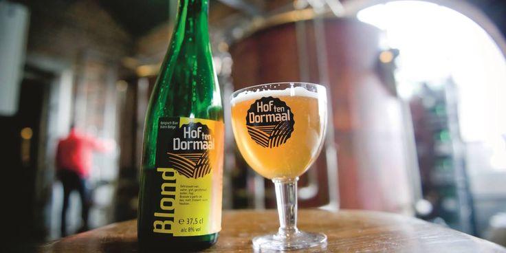 Hof ten Dormaal beers #belgianbeer #beer #craftbeer