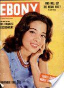 Ebony Magazine Cover 1963 | Ebony - Google Libros