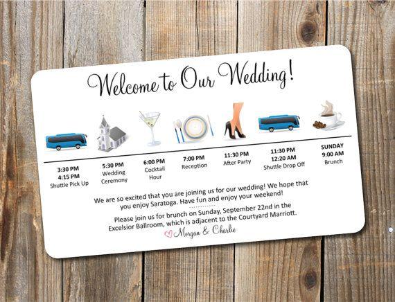 Mehndi Ceremony Timeline : Wedding day timeline colorful digital by