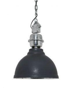 Industriële hanglamp Ahlysia